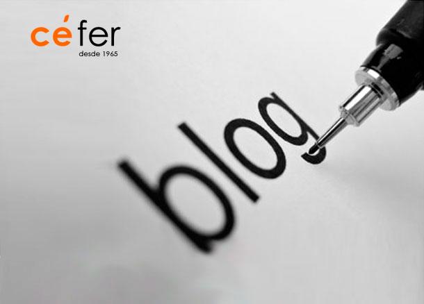 Blog Cefer