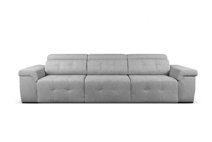 triple chaise longue komic
