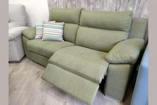 SOFA ELECTRICO LYS